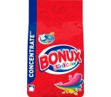 Bonux Color 3v1 prací prášek na barevné prádlo 80 dávek 6 kg