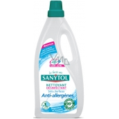 Sanytol Antialergen disinfectant for floors and surfaces 1 l