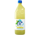 Ringo Citron natural universal vinegar cleaner, cleans and decalcifies 1 l