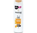 Pantene Pro-V Intensive Repair shampoo, conditioner and intensive care 3 in 1,225 ml