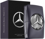 Mercedes-Benz Mercedes Benz Man Gray Eau de Toilette 50 ml