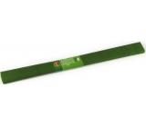 Koh-i-Noor Crepe paper 50 x 200 cm, olive green