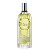 Jeanne en Provence Verveine Cédrat - Verbena and Citrus fruits perfumed water for women 60 ml Tester