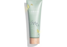 Lumene Harmonia Nutri-Recharging Purifying Peat Cleansing Peat Mask soothes, restores lost balance 75 ml