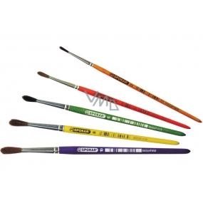 Spokar Round school brush no.4