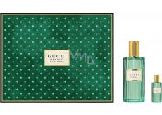 Gucci Gucci Mémoire d Une Odeur unisex perfumed water 60 ml + unisex perfumed water 5 ml, gift set