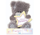 Me to You Teddy Bear Friends forever 14 cm