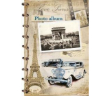 Ditipo Photoalbum Retro monuments and veteran B4 24 x 34 cm