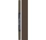 Essence Brow Powder & Define Pen eyebrow pen 03 Cool Dark Brown 0.4 g