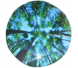 Albi Relaxing pillow round Forest 35 cm