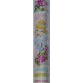 Alvarak Gift wrapping paper 70 x 200 cm Disney Princess pink Christmas 70 x 200 cm 1 roll