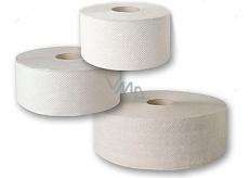Jumbo 280 toaletní papír do zásobníků 1 vrstvý 1 role