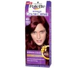 Schwarzkopf Palette Intensive Color Creme hair color shade RF3 Intense dark red