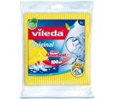 Vileda Sponge cloth 3 pieces