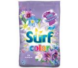 Surf Color Iris & Spring Rose powder for washing colored laundry 20 doses of 1.4 kg
