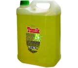 Tomík Lemon liquid dish preparation 5 l