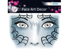 Herma Face Art Decor Tetování na obličej 15305