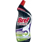 Bref 10x Effect Power gel Protection Shield Lavender liquid toilet cleaner maximum protection 700 ml