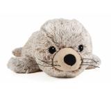Albi Warm Plush Warm Seal Brown