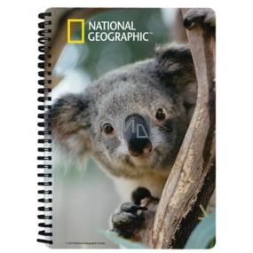 Prime3D notebook A5 - Koala 14.8 x 21 cm