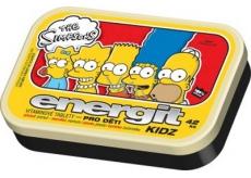 Energit Kidz vitamin tablets strengthen the immunity of children 42 tablets