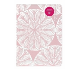 Albi Diary 2020 Weekly Rosettes 17 x 12.5 x 1.2 cm