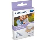 Cosmos Sensitive soft patch round 20 pieces