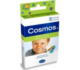 Cosmos Kids plaster on the wound 2 sizes 20 pieces