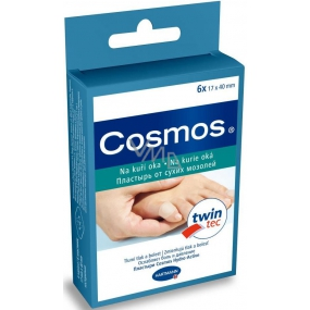 Cosmos On corns patch 8 pieces