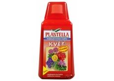 Plantella Květ tekuté hnojivo pro kvetoucí rostliny 500 ml