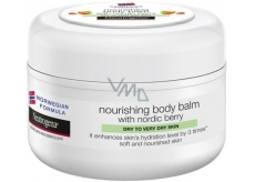 Neutrogena Nordic Berry Nutritive Body Balm for Dry Skin 200 ml