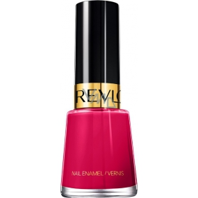 Revlon Nail Enamel lak na nehty 270 Cherries In The Snow 14,7 ml