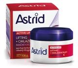 Astrid Active Lift Lifting rejuvenating night cream 50 ml