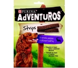 Purina Adventuros Strips slices with game flavor 90 g