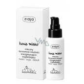 Ziaja Goat Milk Smoothing Facial Serum 50 ml