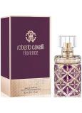 Roberto Cavalli Florence perfumed water for women 75 ml
