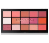 Makeup Revolution Re-Loaded eye shadow patch Newtrals 2 15 x 1.1 g