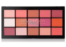Makeup Revolution Re-Loaded Eye Shadow Palette Newtrals 2 15 x 1.1 g