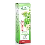 Dr.Popov herbal drops Femicys 50ml 5770