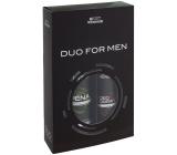 Alpa Windsor Duo For Men 200 ml men's shaving foam + 150 ml men's deodorant spray