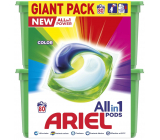 Ariel All-in-1 Pods Color gel capsules for colored laundry 80 pieces 952 g