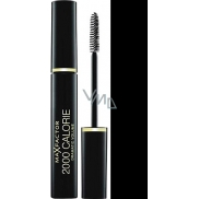Max Factor 2000 Calorie Dramatic Volume Mascara 01 Black 9 ml