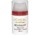 Loreal RevitaLift Day Cream SPF 15 50 ml