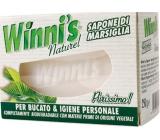 Winnis Sapone Marsiglia Organic Hypoallergenic soap 250 g