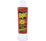 Raid Prášek na hubení mravenců a švábů 250 g