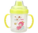 Baby Farlin Magic Cup soft towel for children from 6 months of different colors AET-CP011-B 200 ml