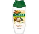 Palmolive Naturals Macadamia & Cocoa Shower Gel 250 ml