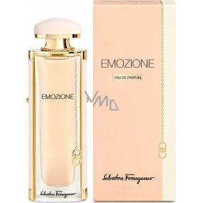 Salvatore Ferragamo Emozione Eau de Parfum for Women 30 ml