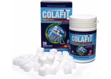 Apotex Colafit pure crystalline collagen food supplement 30 cubes
