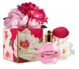Jeanne en Provence Pivoine Féérie - Peony fairy perfumed water for women 50 ml